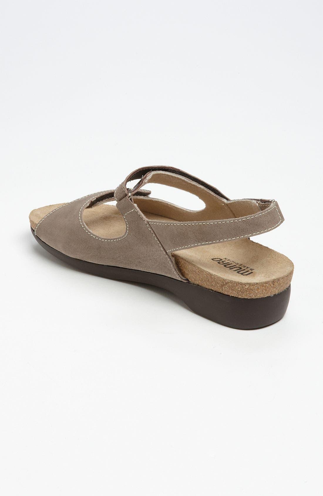 Alternate Image 2  - Munro 'Gemini' Sandal