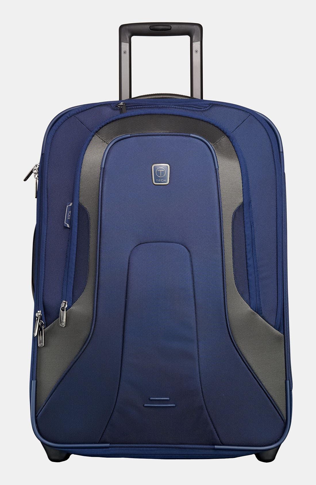 Alternate Image 1 Selected - Tumi 'T-Tech Presidio - Mason' Wheeled Medium Trip Bag