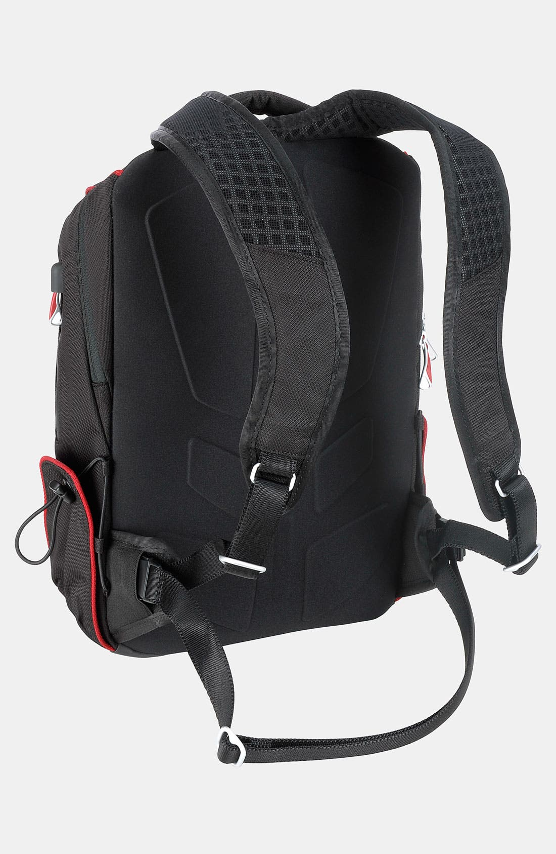 Alternate Image 2  - Tumi 'Ducati - Super Mono Compact' Laptop BriefPack®