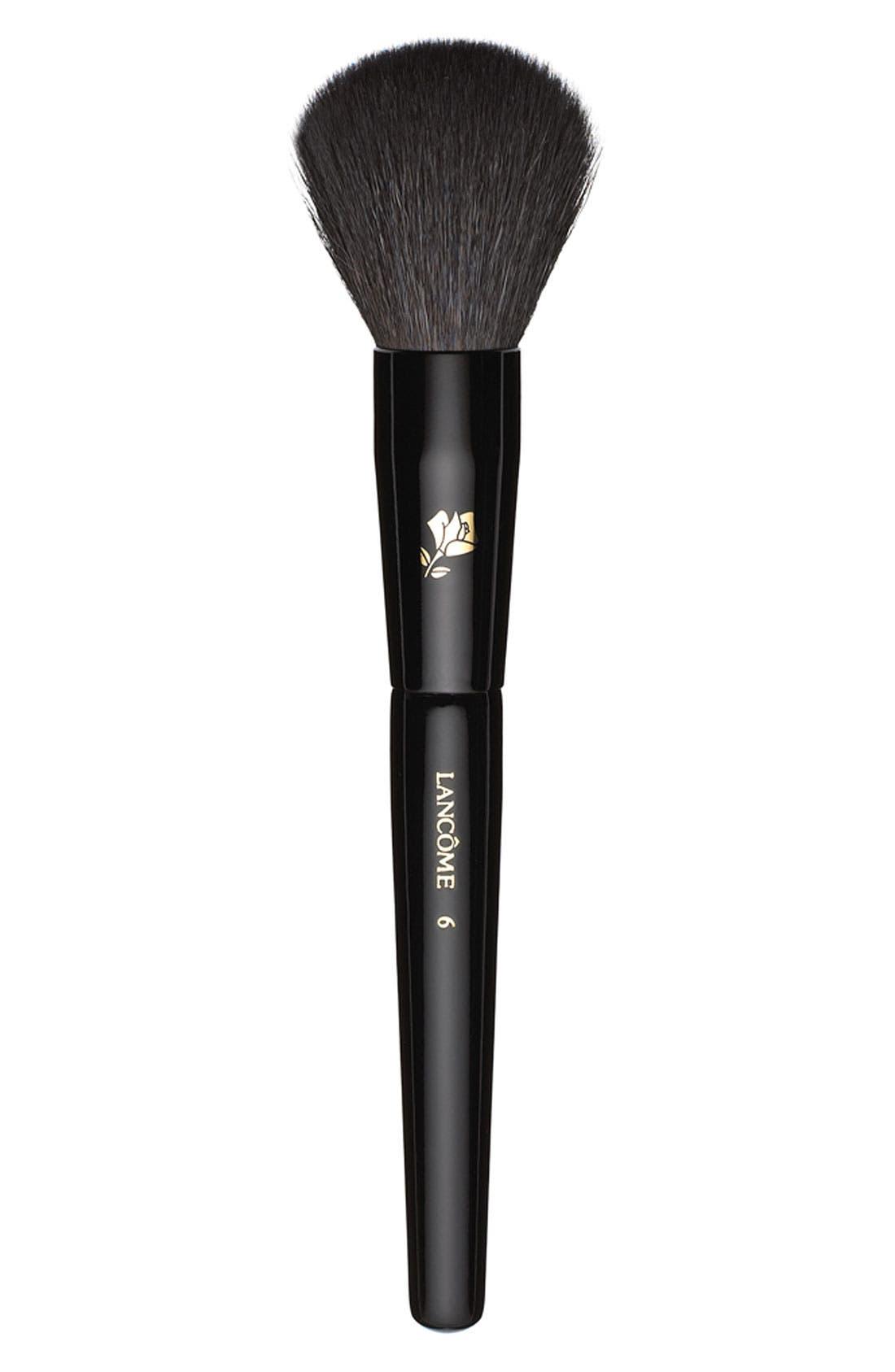 Lancôme Natural Bristled Blush Brush