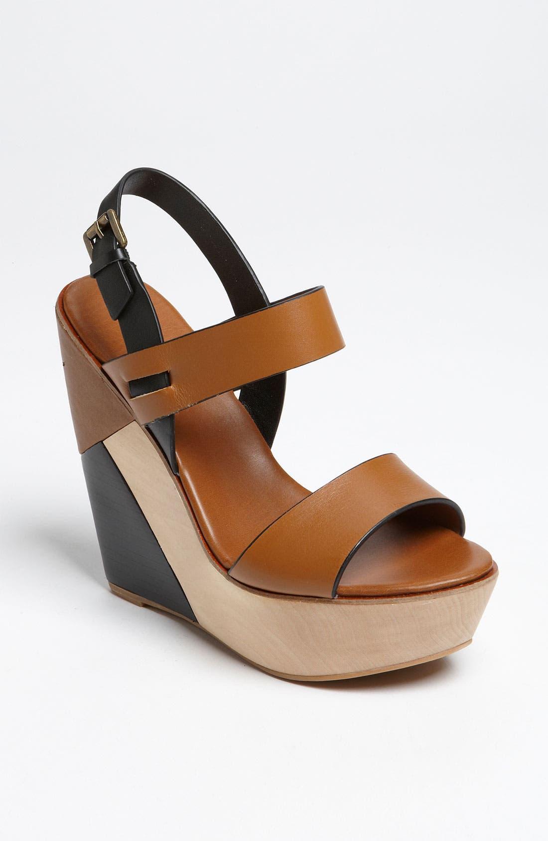 Alternate Image 1 Selected - ALDO 'Blyze' Sandal