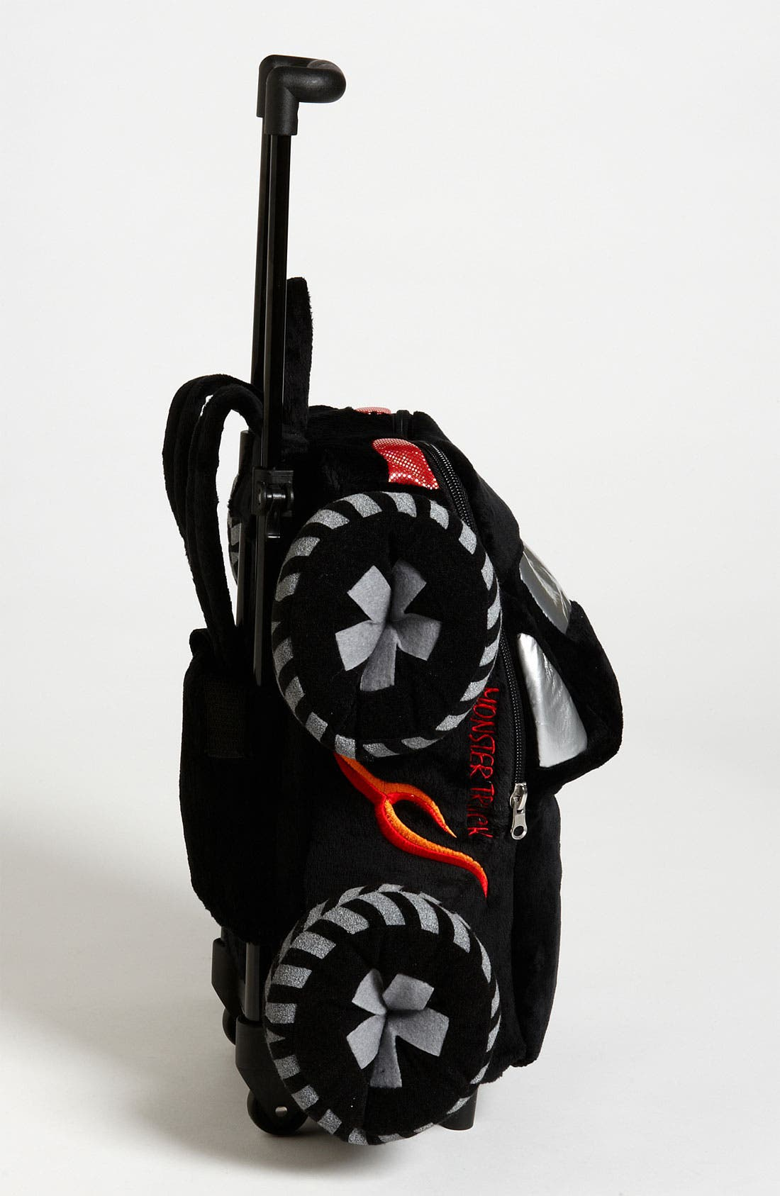 Alternate Image 2  - Popatu 'Monster Truck' Rolling Backpack (Toddler)