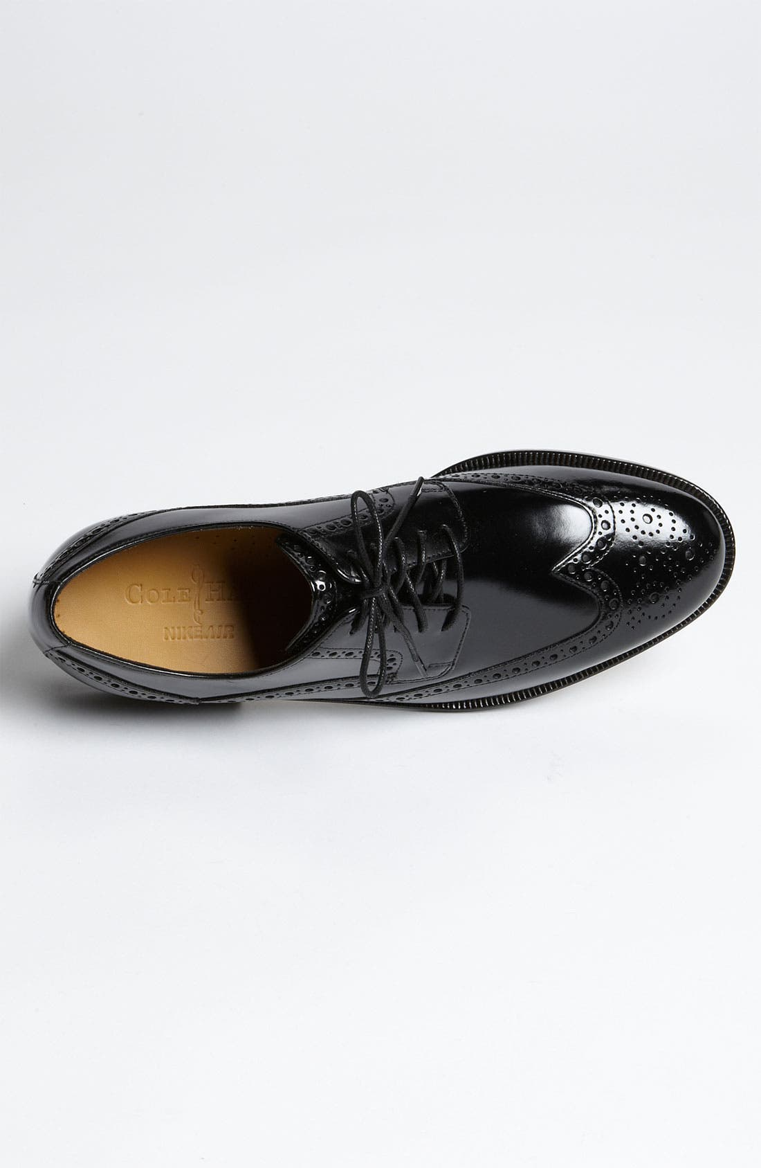 Alternate Image 3  - Cole Haan 'Air Carter' Oxford (Online Only)