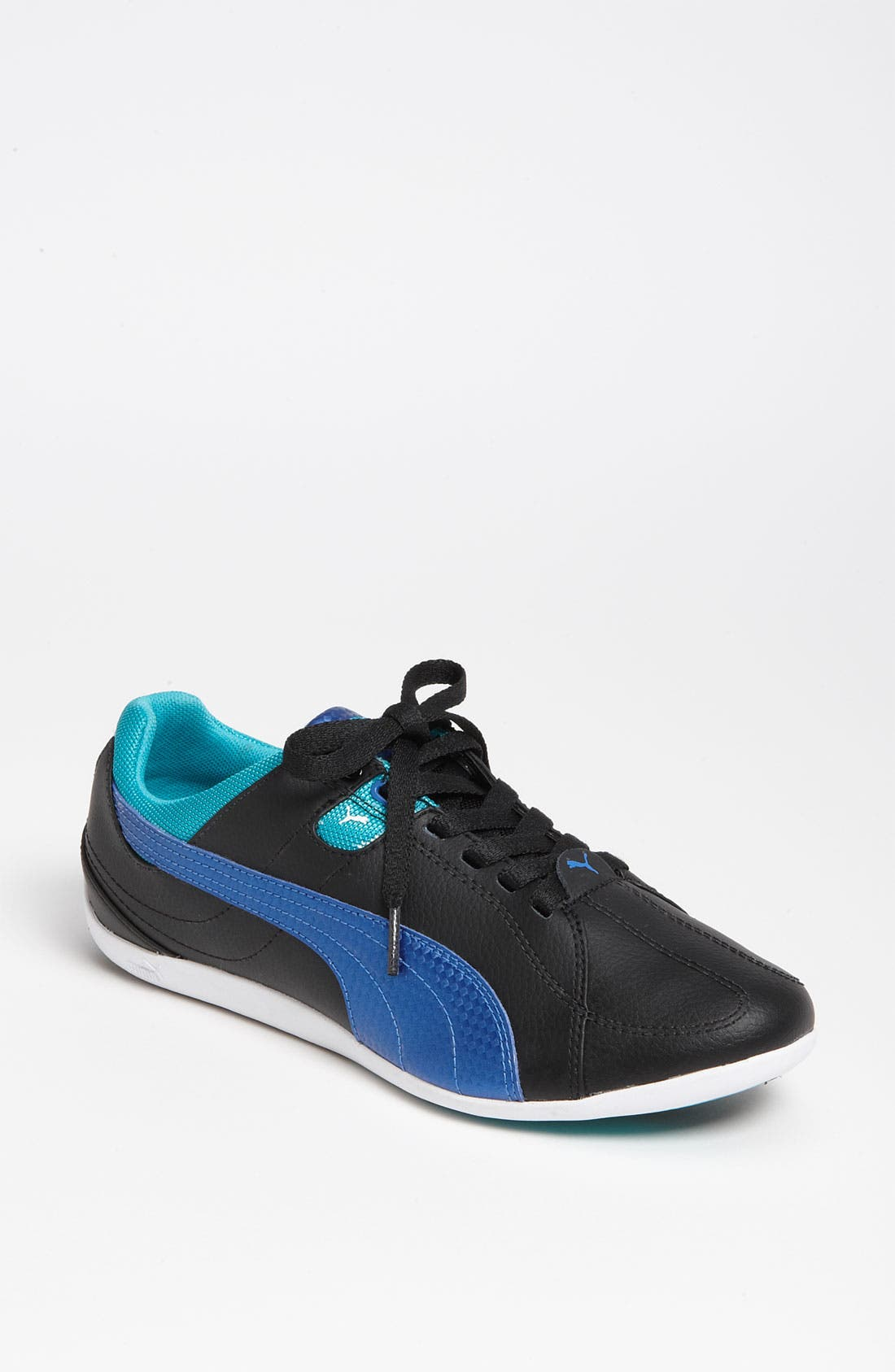 Alternate Image 1 Selected - PUMA 'Track Cat' Sneaker (Women)