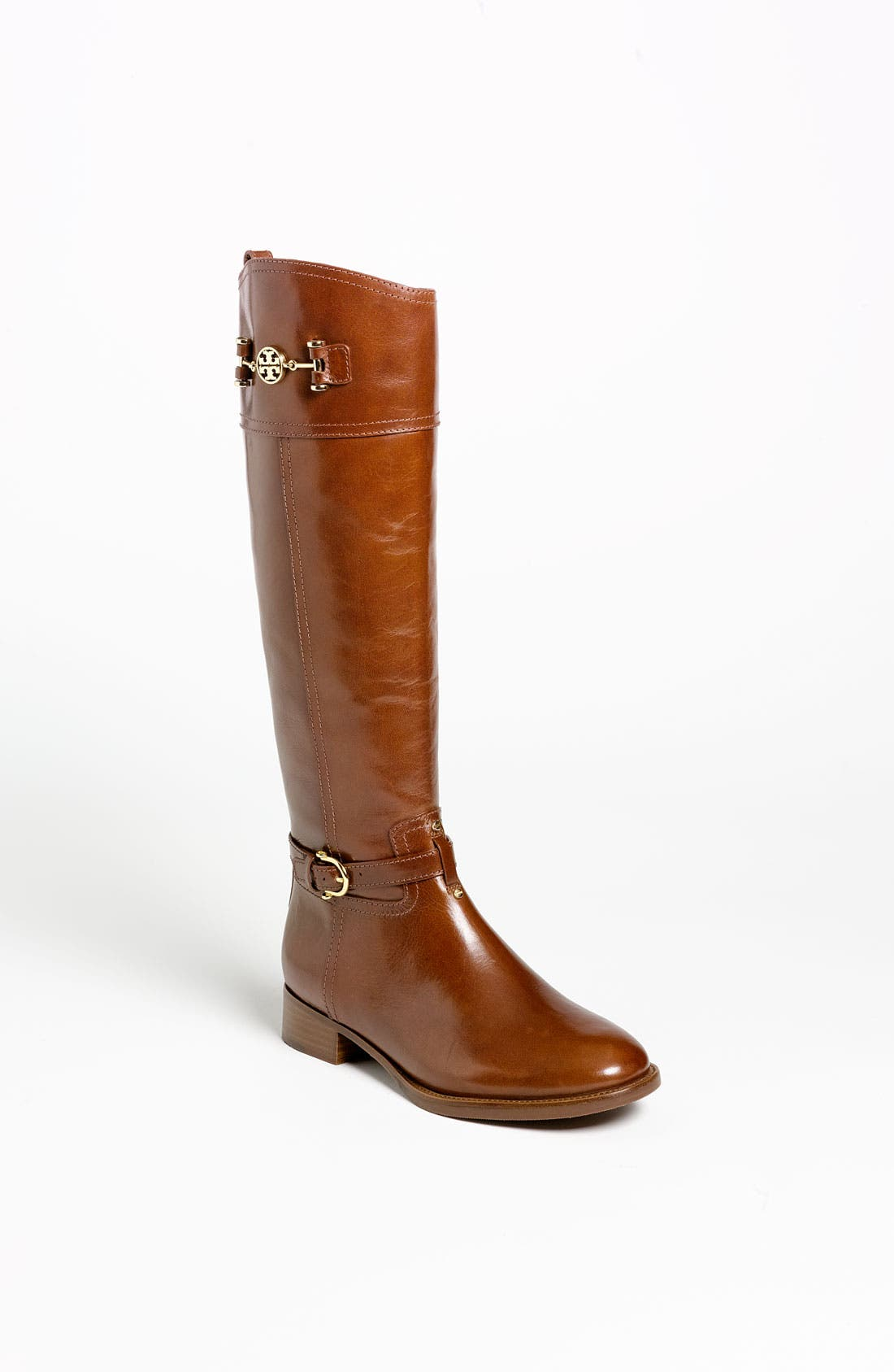 Alternate Image 1 Selected - Tory Burch 'Nadine' Riding Boot (Nordstrom Exclusive)