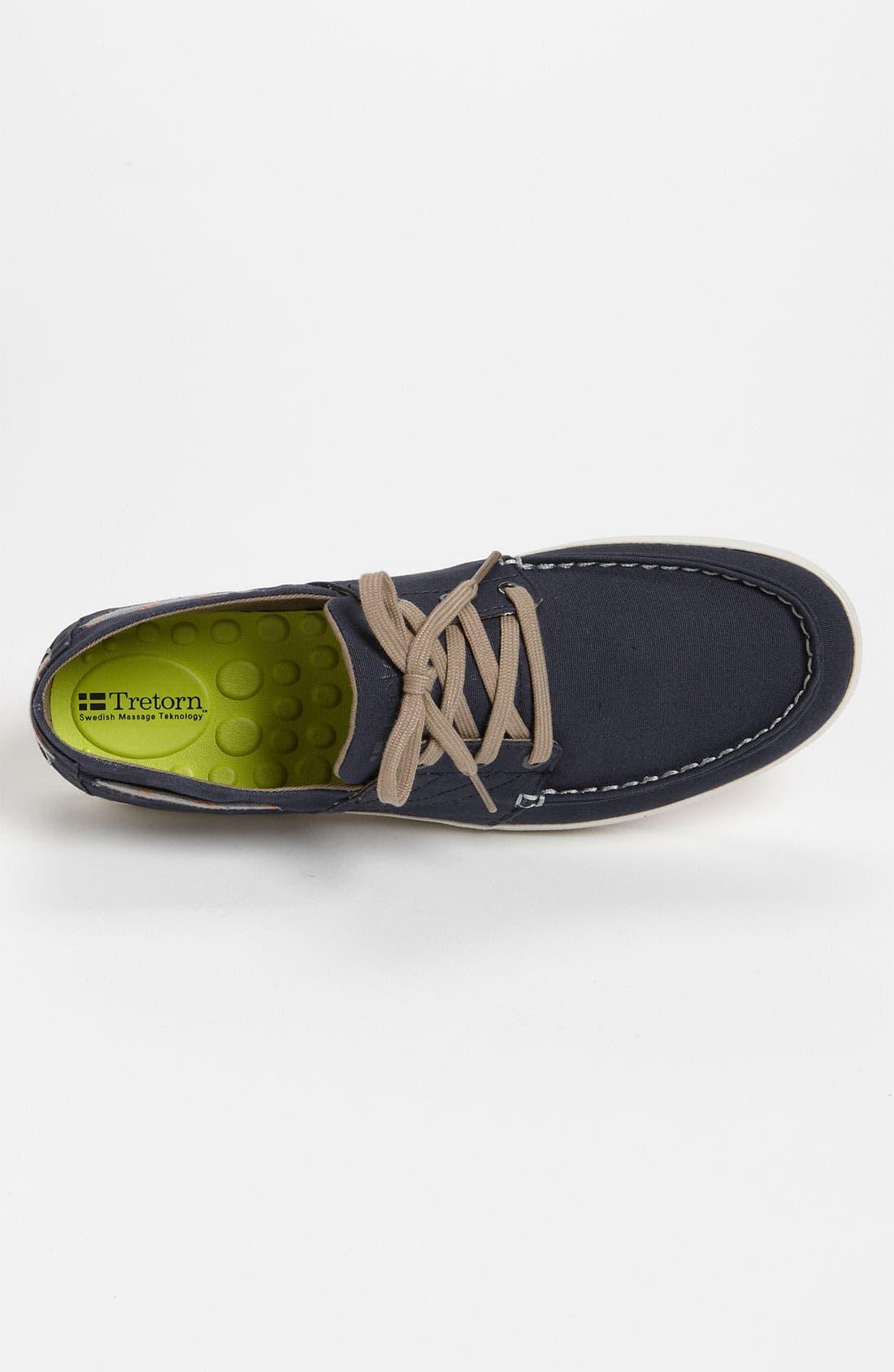 Alternate Image 3  - Tretorn 'Otto' Boat Shoe Sneaker