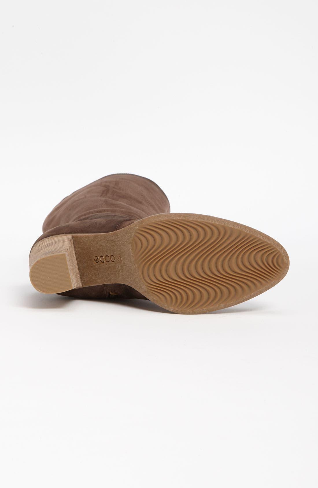 Alternate Image 4  - ECCO 'Norwich' Boot