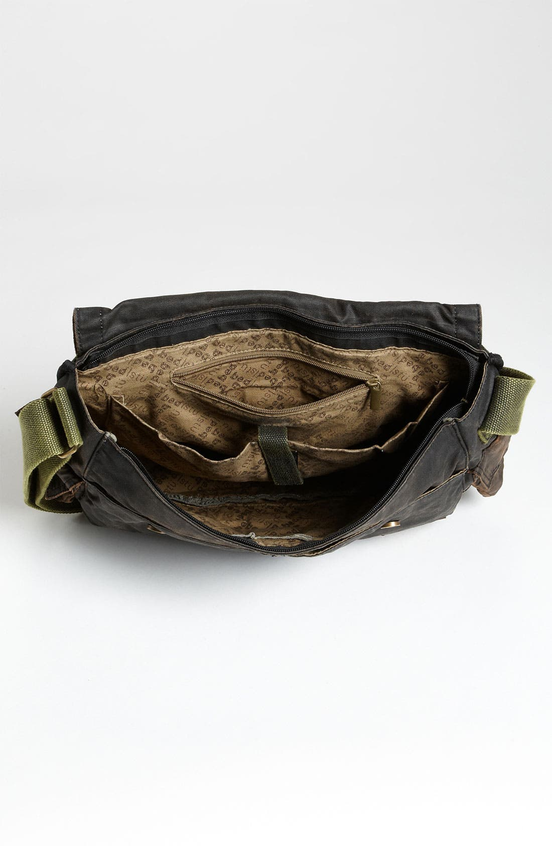 Alternate Image 4  - Bed Stu 'Hawkeye' Messenger Bag