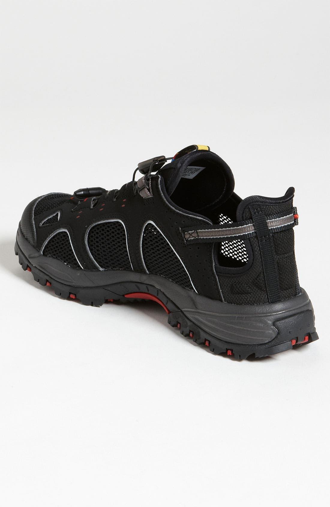 Alternate Image 2  - Salomon 'Techamphibian 3' Hiking Shoe (Men)