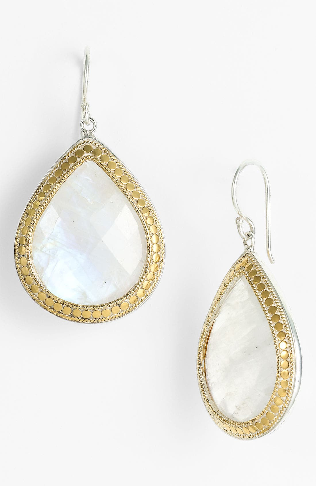 Alternate Image 1 Selected - Anna Beck 'Gili' Large Stone Teardrop Earrings (Nordstrom Exclusive)