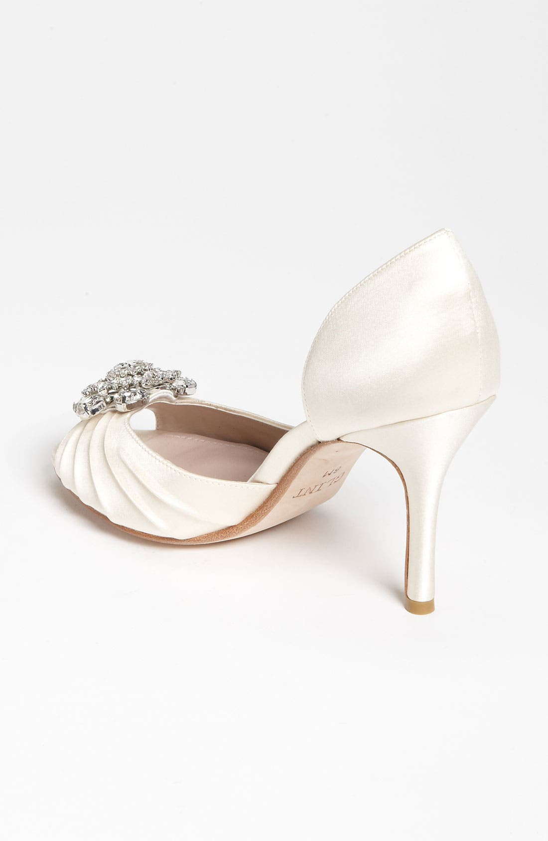 Alternate Image 2  - GLINT RADIANCE ORNAMENT PEEP TOE PUMP