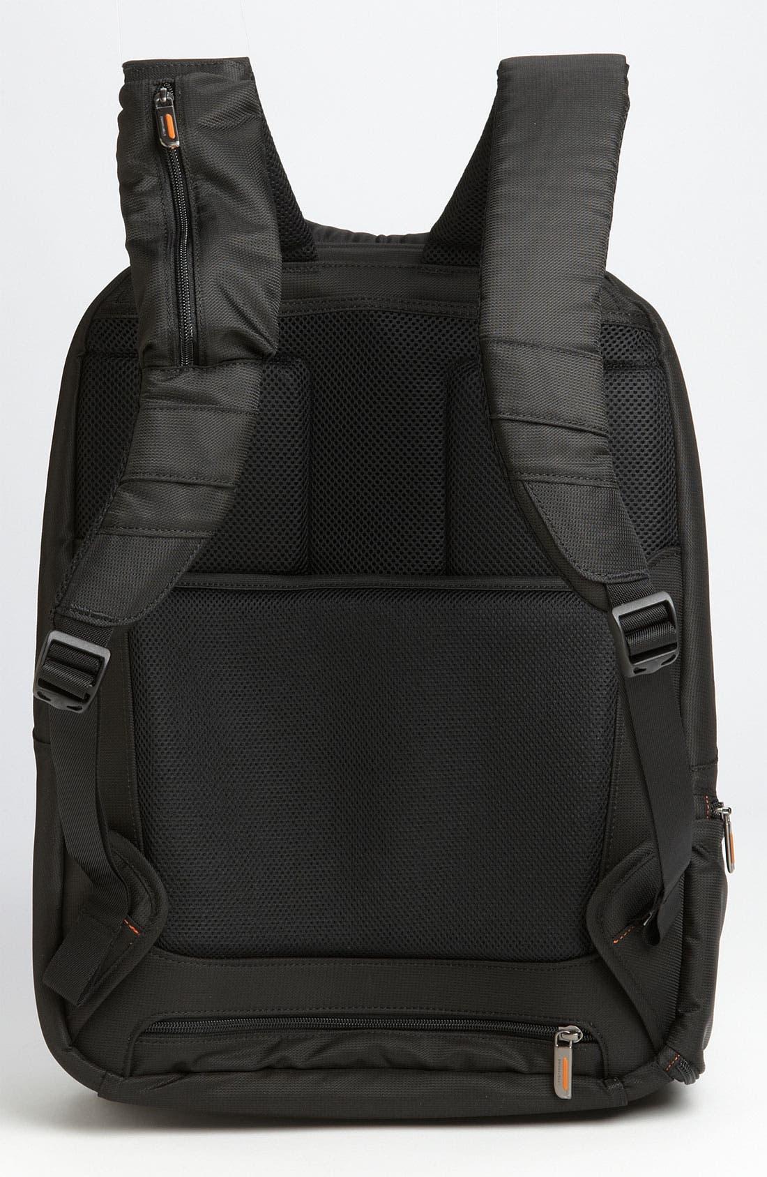 Alternate Image 2  - Briggs & Riley 'Live Large' Water Resistant Backpack