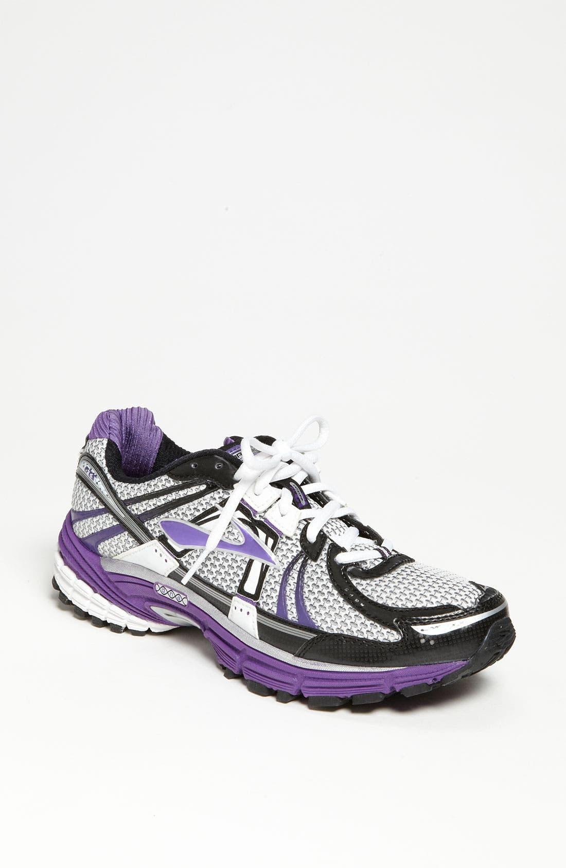 Main Image - Brooks 'Adrenaline GTS 12' Running Shoe (Women) (Regular Retail Price: $109.95)