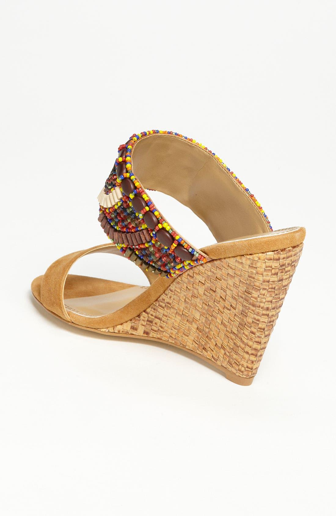 Alternate Image 2  - Nine West 'Sweet Rosey' Sandal