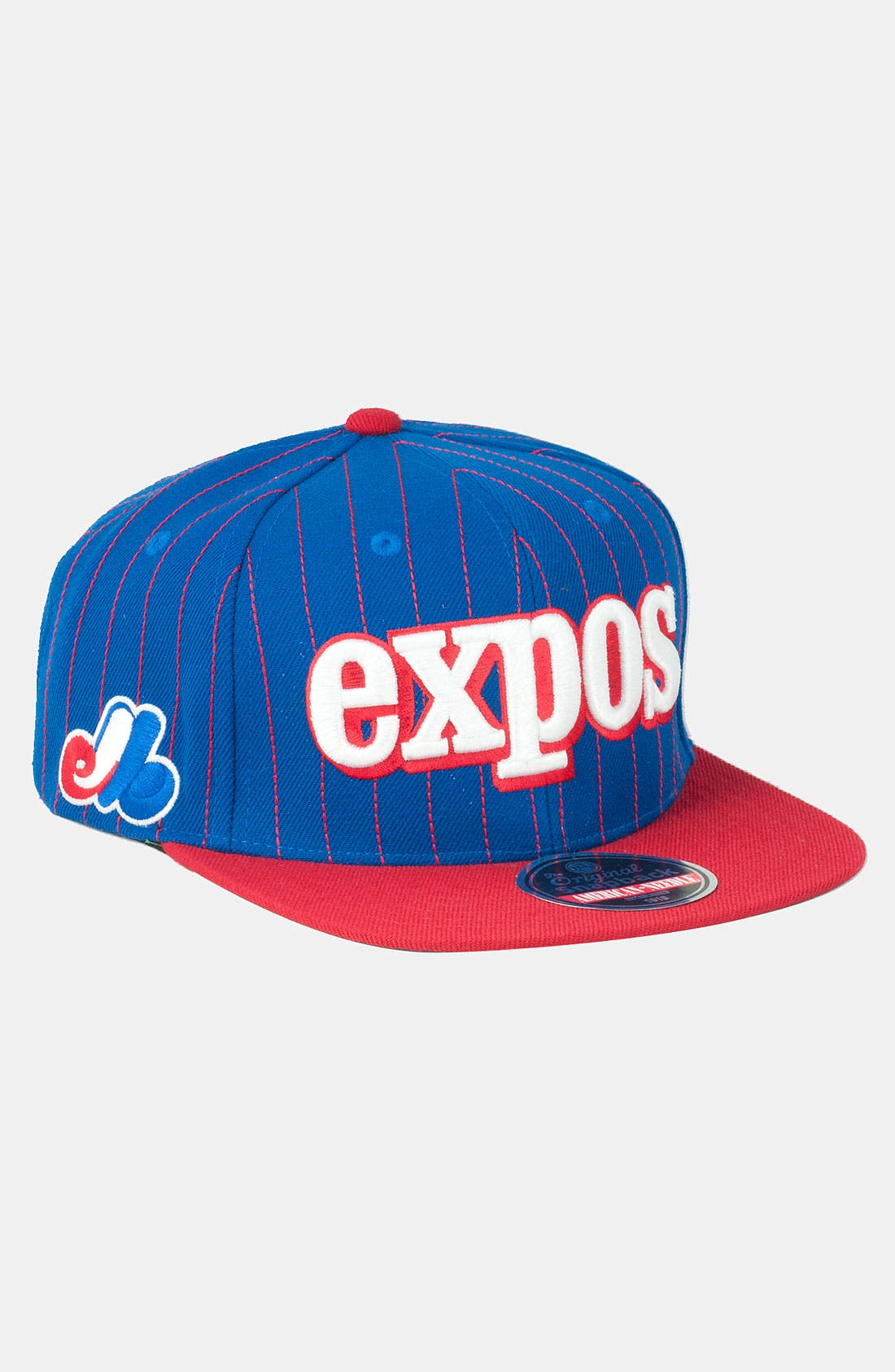 Alternate Image 1 Selected - American Needle 'Expos' Snapback Baseball Cap