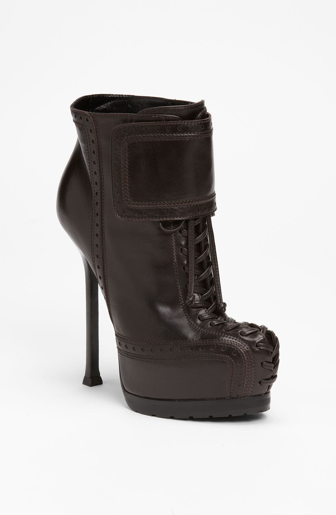 Alternate Image 1 Selected - Yves Saint Laurent 'Tribtoo' Ankle Boot