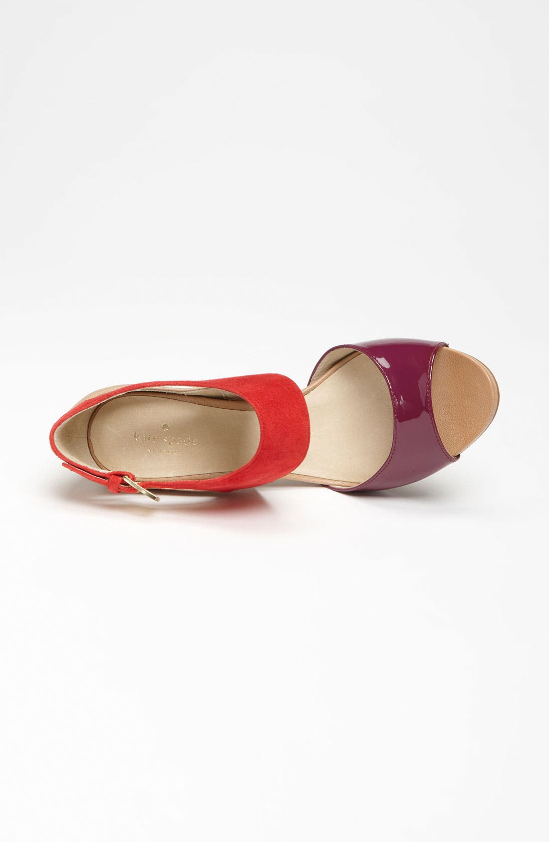 Alternate Image 3  - kate spade new york 'reena' sandal