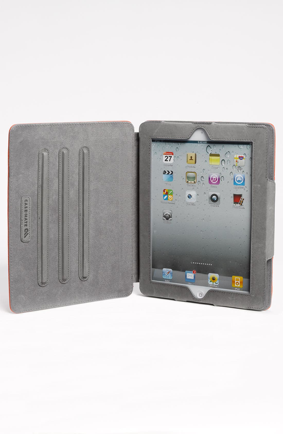 Alternate Image 3  - Case-Mate® 'Venture 360' iPad 3 Case