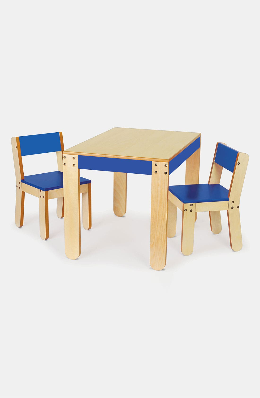 Alternate Image 1 Selected - P'kolino 'Little One's' Table & Chair (Toddler)