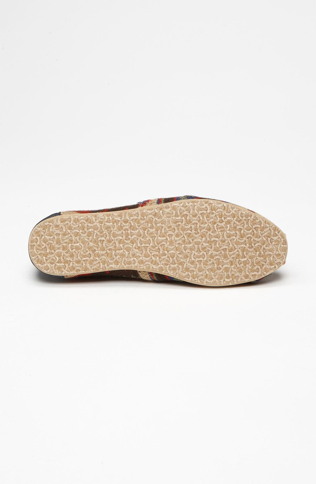 Alternate Image 4  - TOMS 'Classic - Kilim' Slip-On