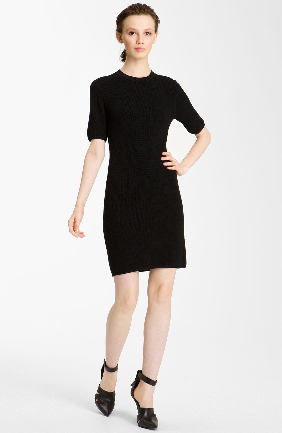Main Image - T by Alexander Wang Thermal Dress
