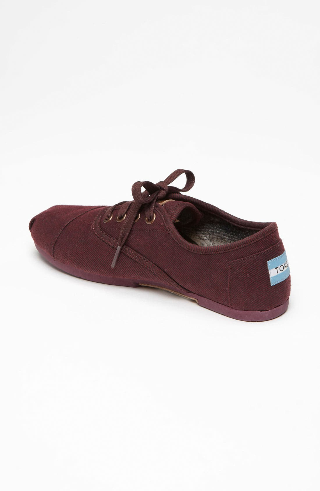 Alternate Image 2  - TOMS 'Cordones - Colton' Sneaker (Women)