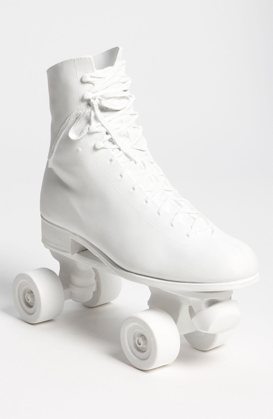 Alternate Image 1 Selected - Roller Skate Sculpture
