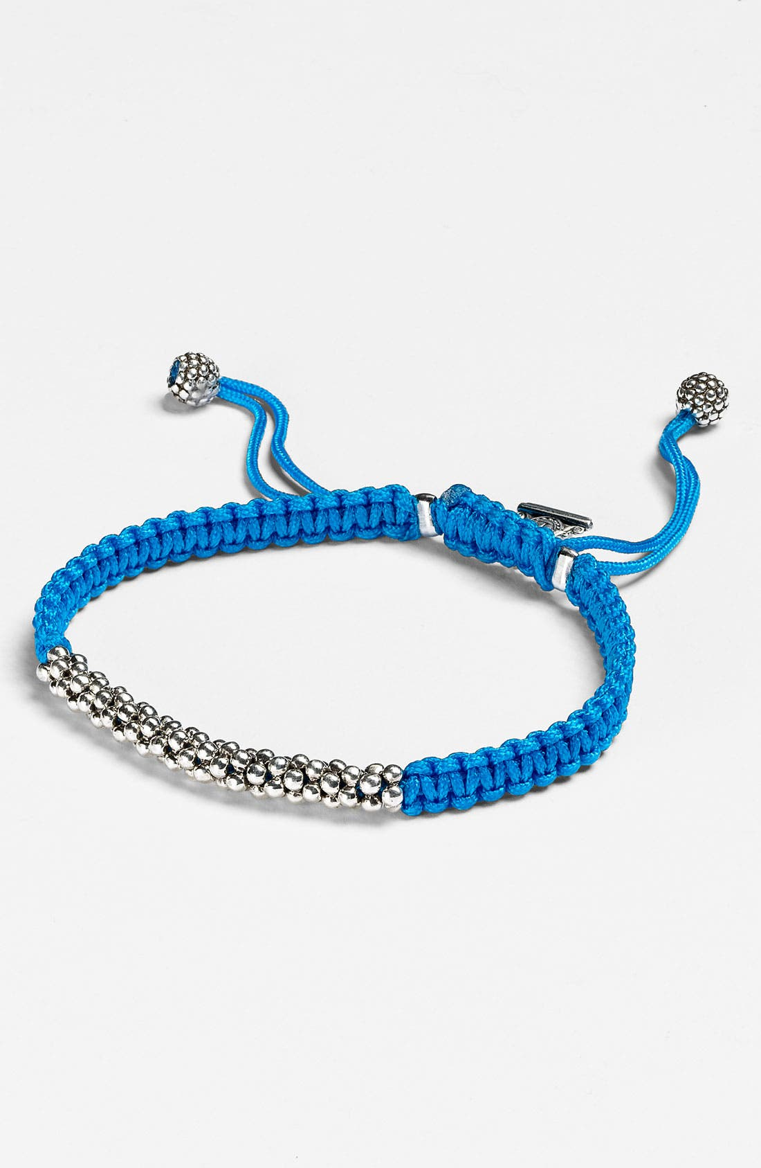 Alternate Image 1 Selected - LAGOS Caviar Macramé Bracelet