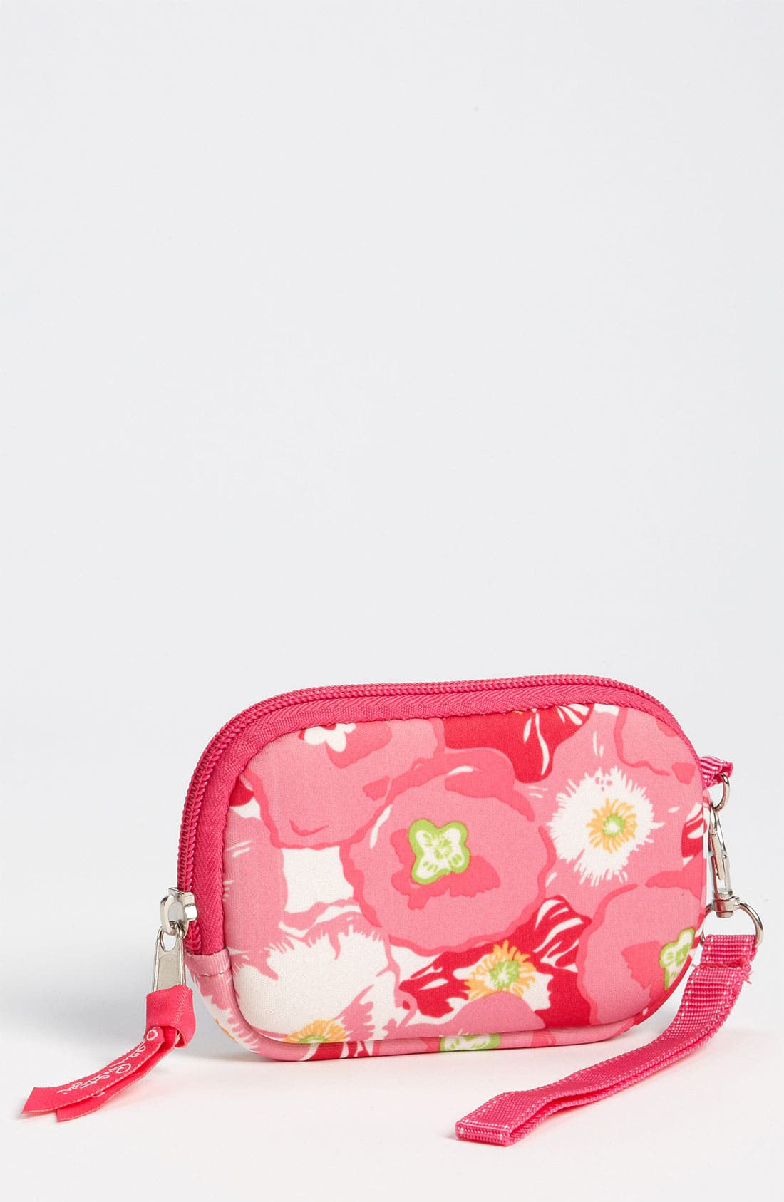 Main Image - Lilly Pulitzer® 'Scarlet Begonia' Tech Case