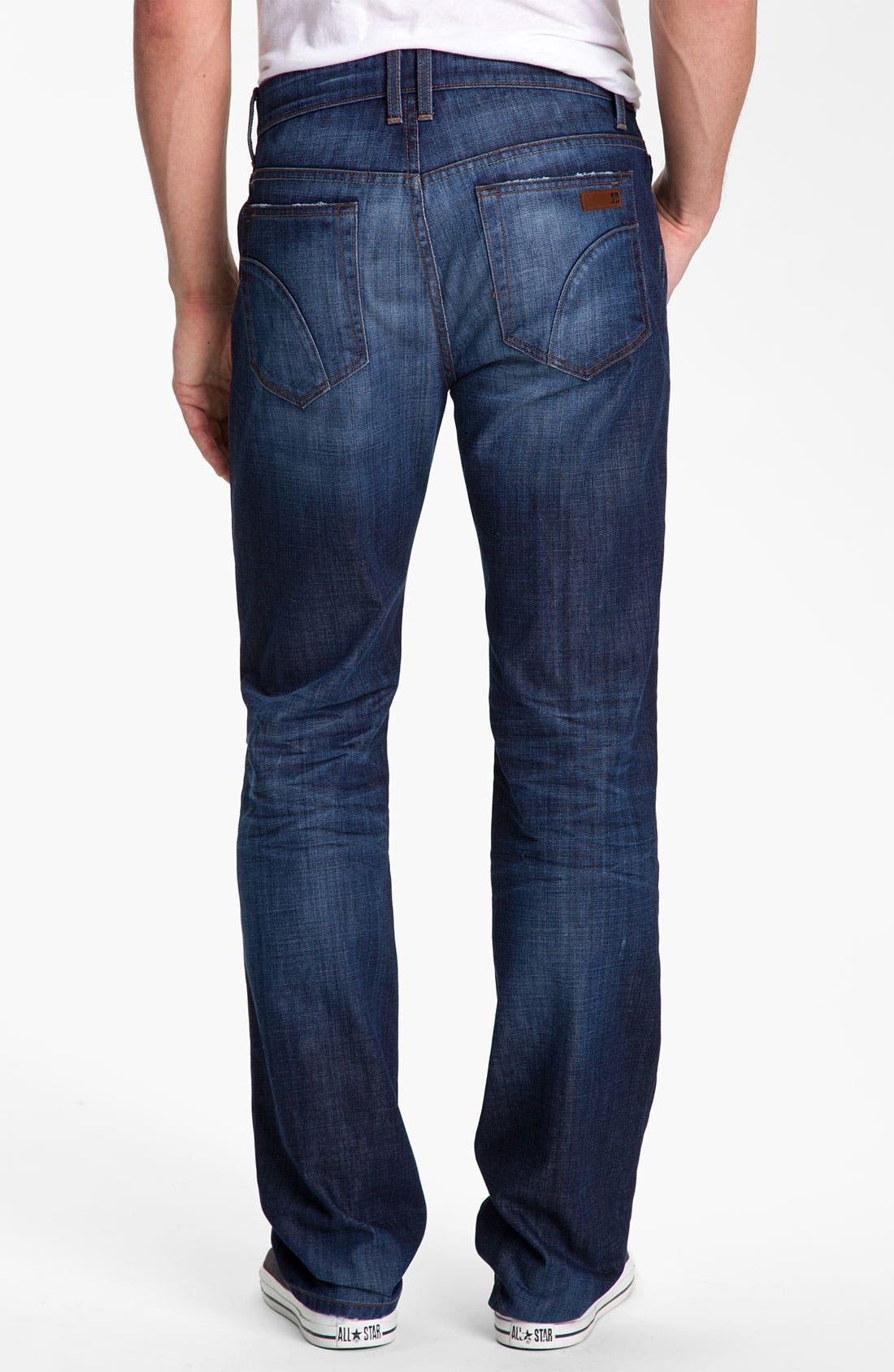 Main Image - Joe's 'Classic' Straight Leg Jeans (Hadley)