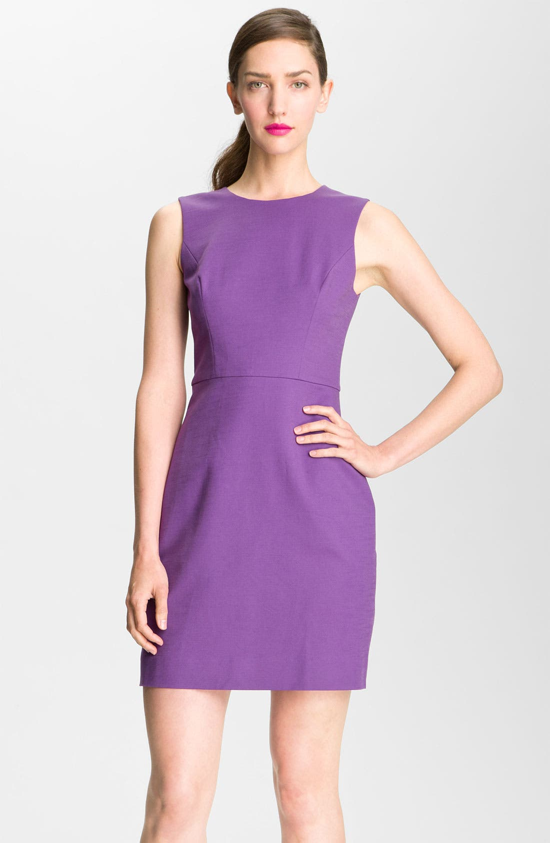 Alternate Image 1 Selected - kate spade new york 'mariam' sheath dress