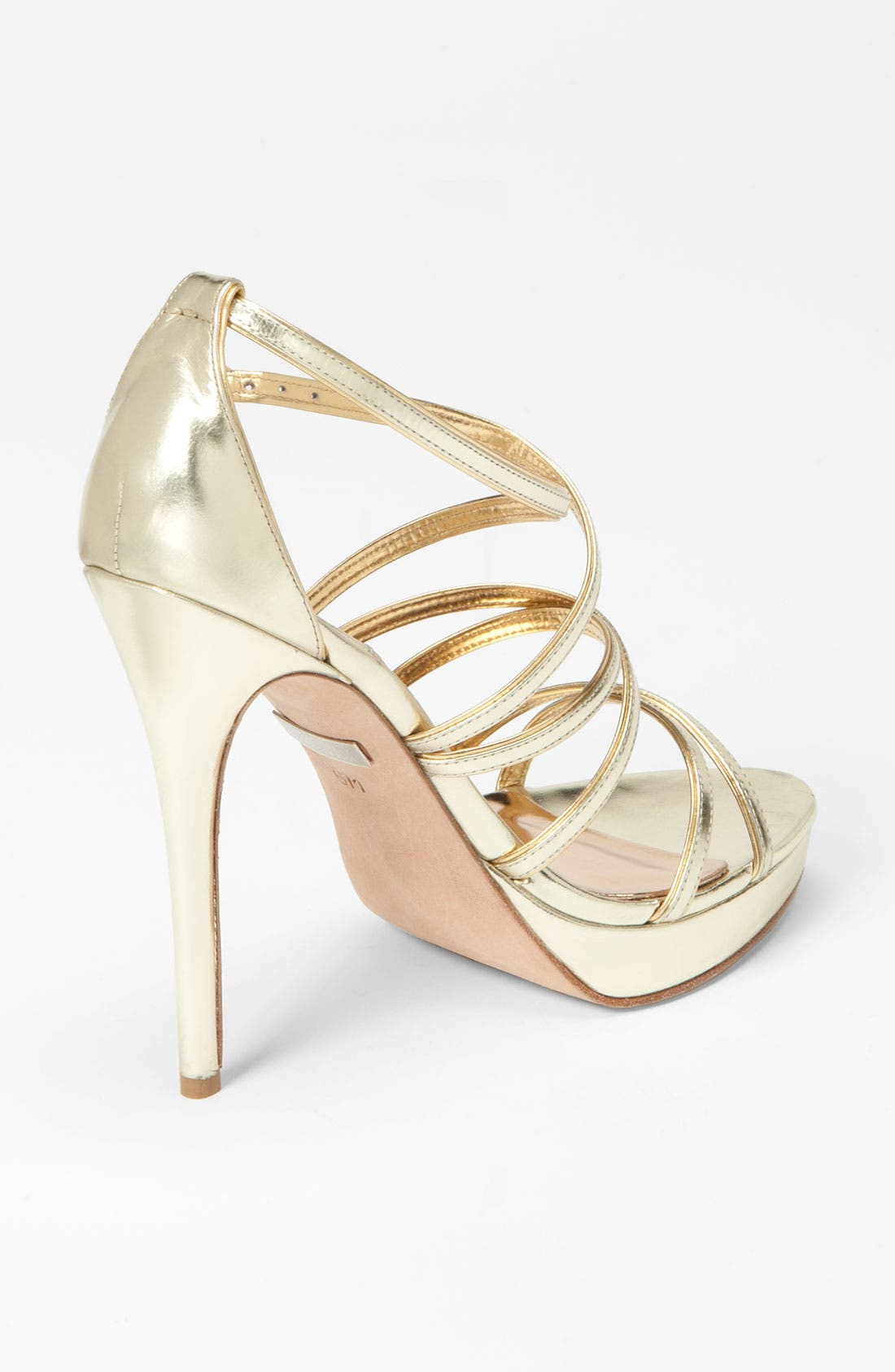 Alternate Image 2  - Badgley Mischka 'Zula' Sandal