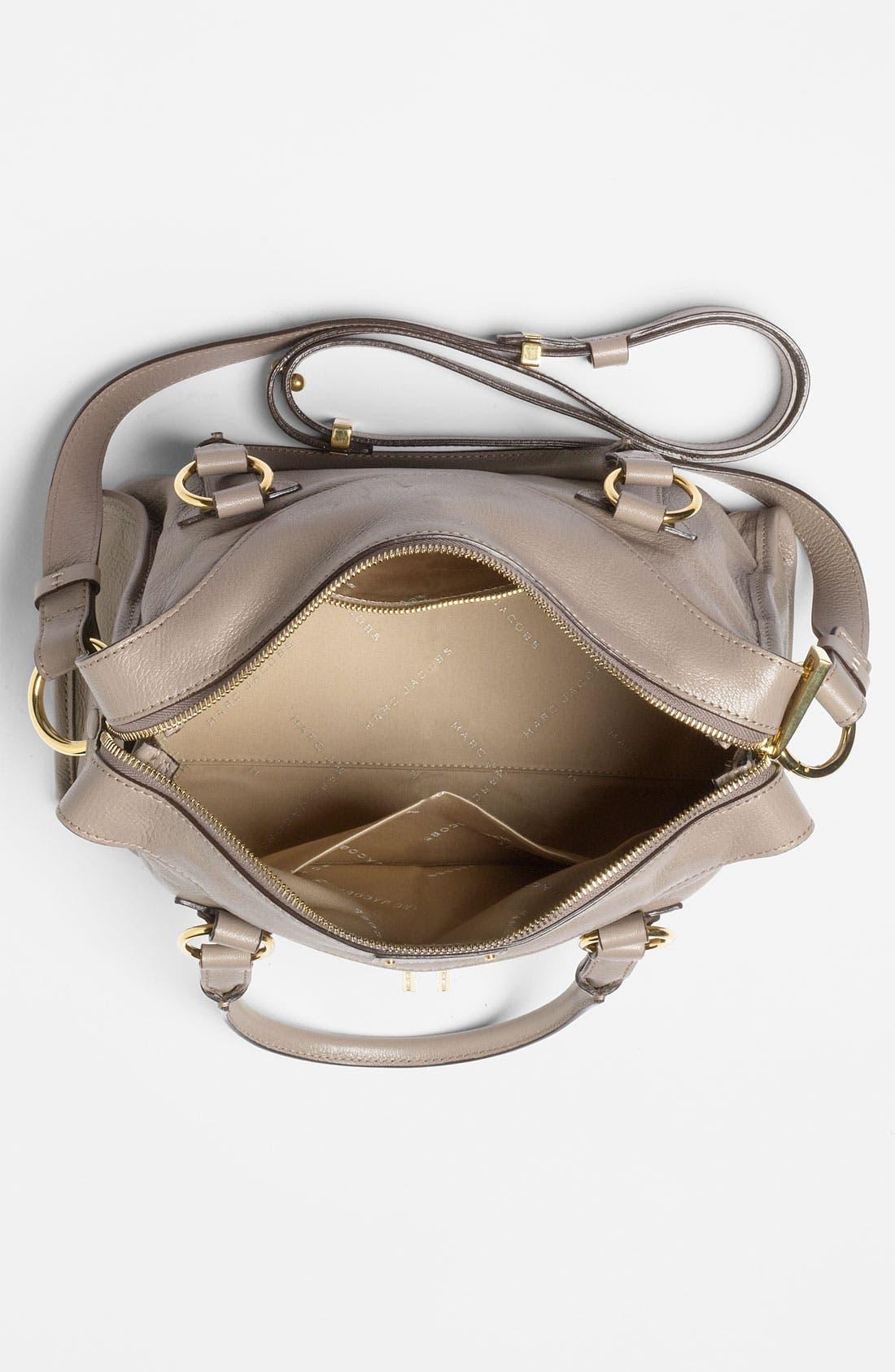 Alternate Image 3  - MARC JACOBS 'Wellington - Small Fulton' Leather Satchel