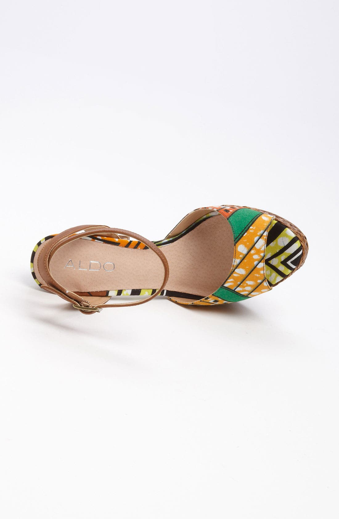 Alternate Image 3  - ALDO 'Mendonsa' Sandal