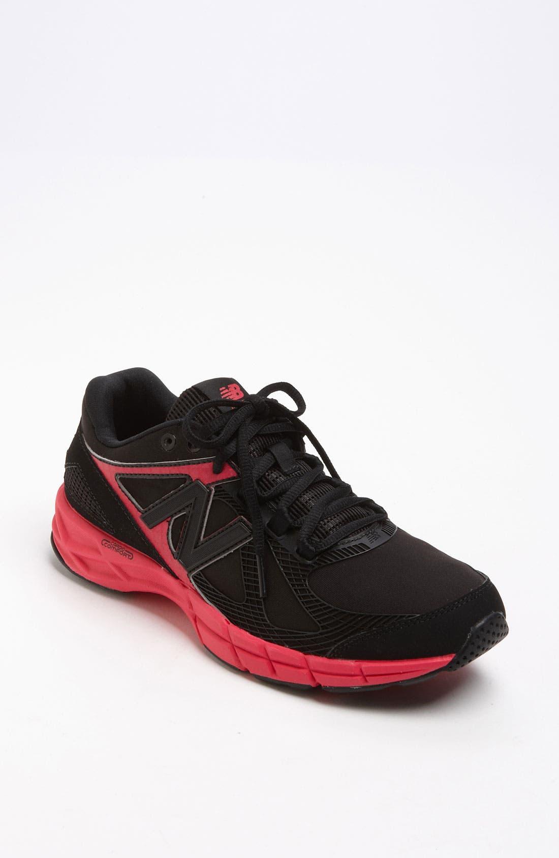 Alternate Image 1 Selected - New Balance '877' Training Shoe (Women)