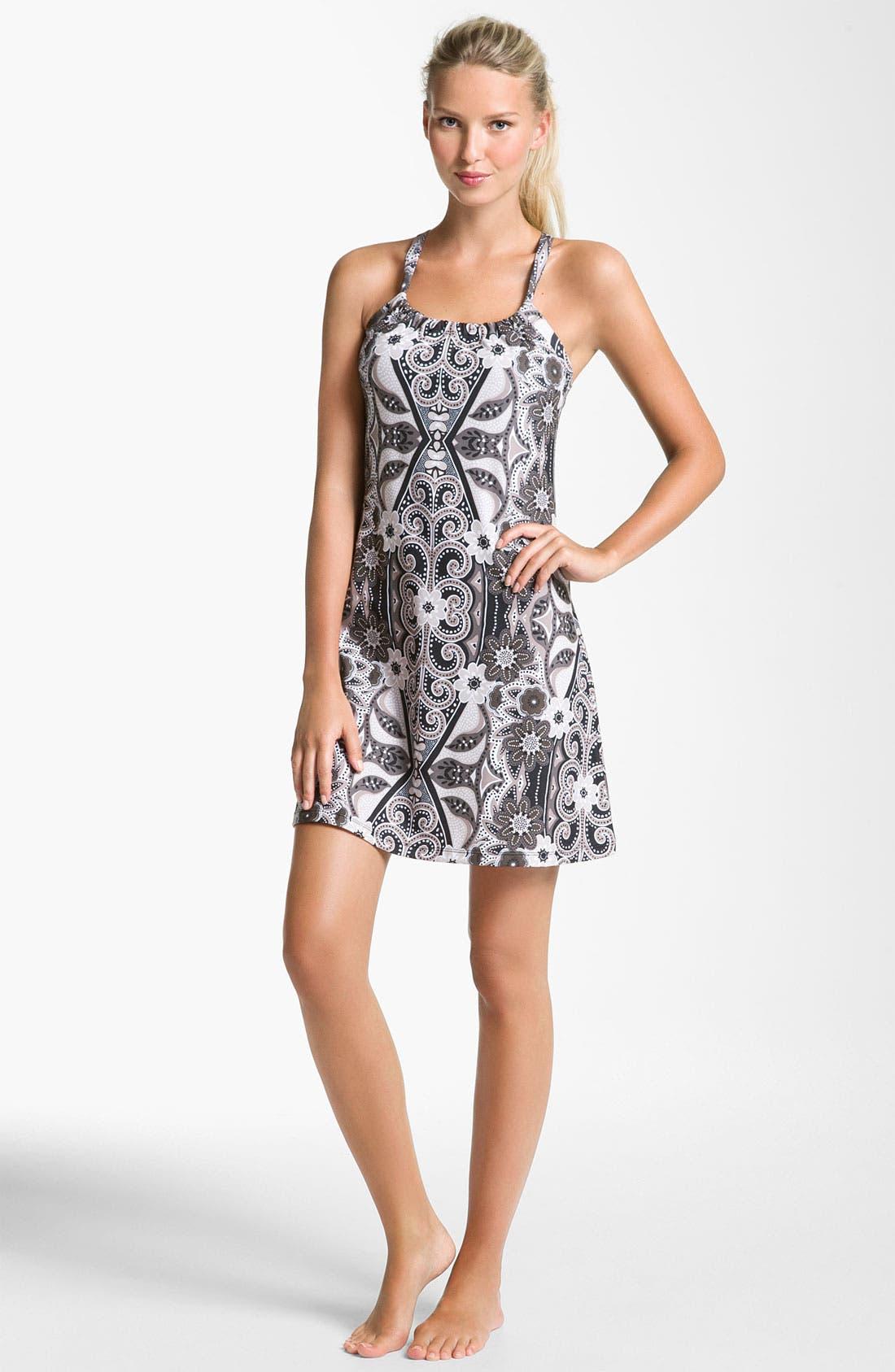 Alternate Image 1 Selected - prAna 'Quinn' Minidress