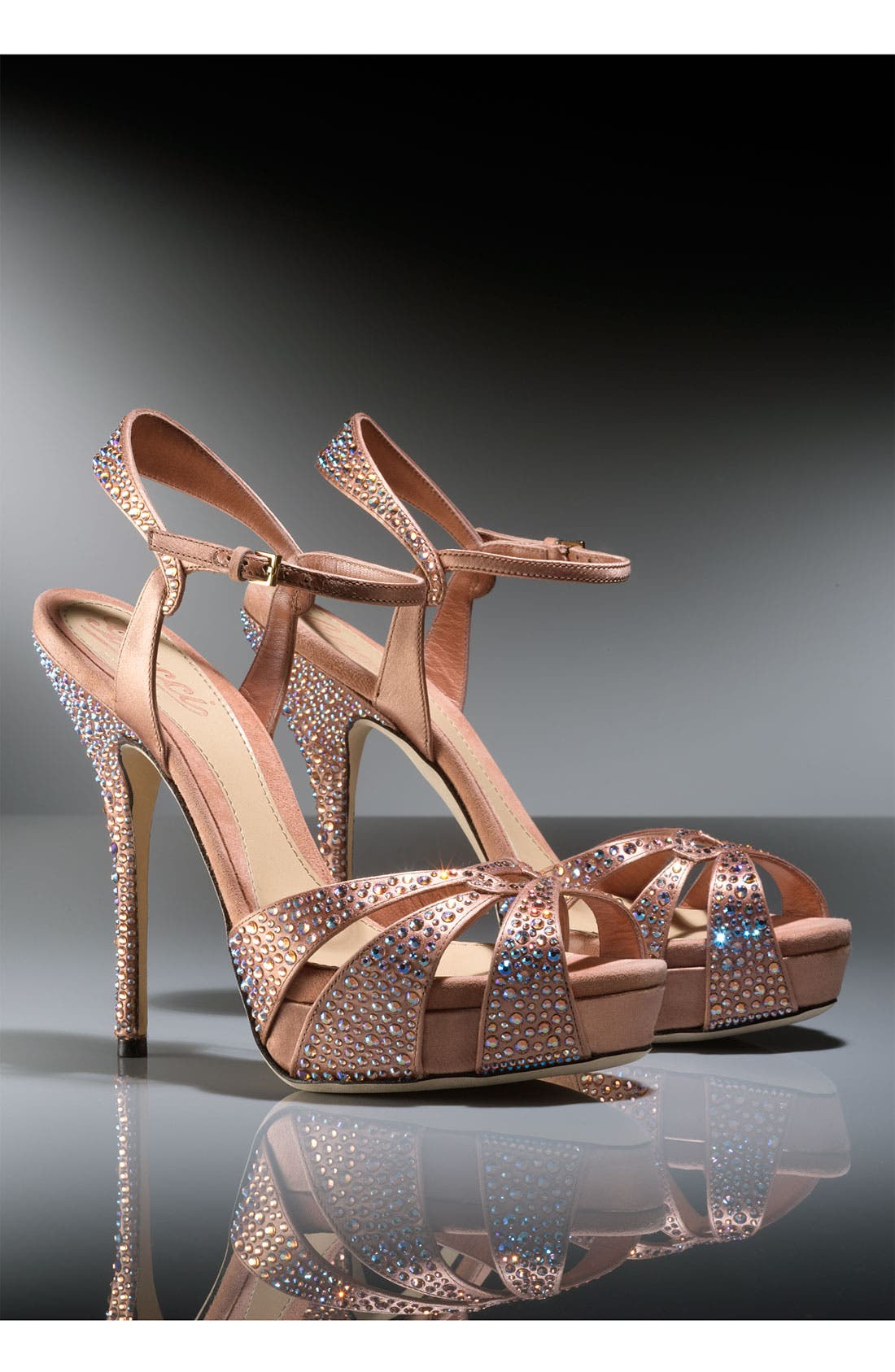 Alternate Image 5  - Gucci 'Sofia' Sandal