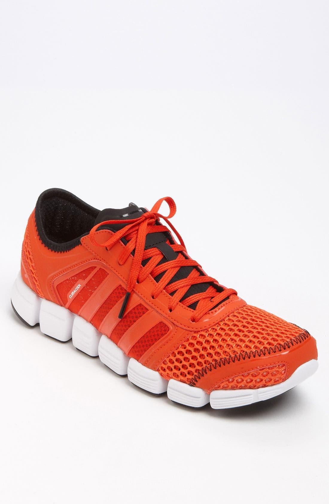 Alternate Image 1 Selected - adidas 'Oscillation' Running Shoe (Men)