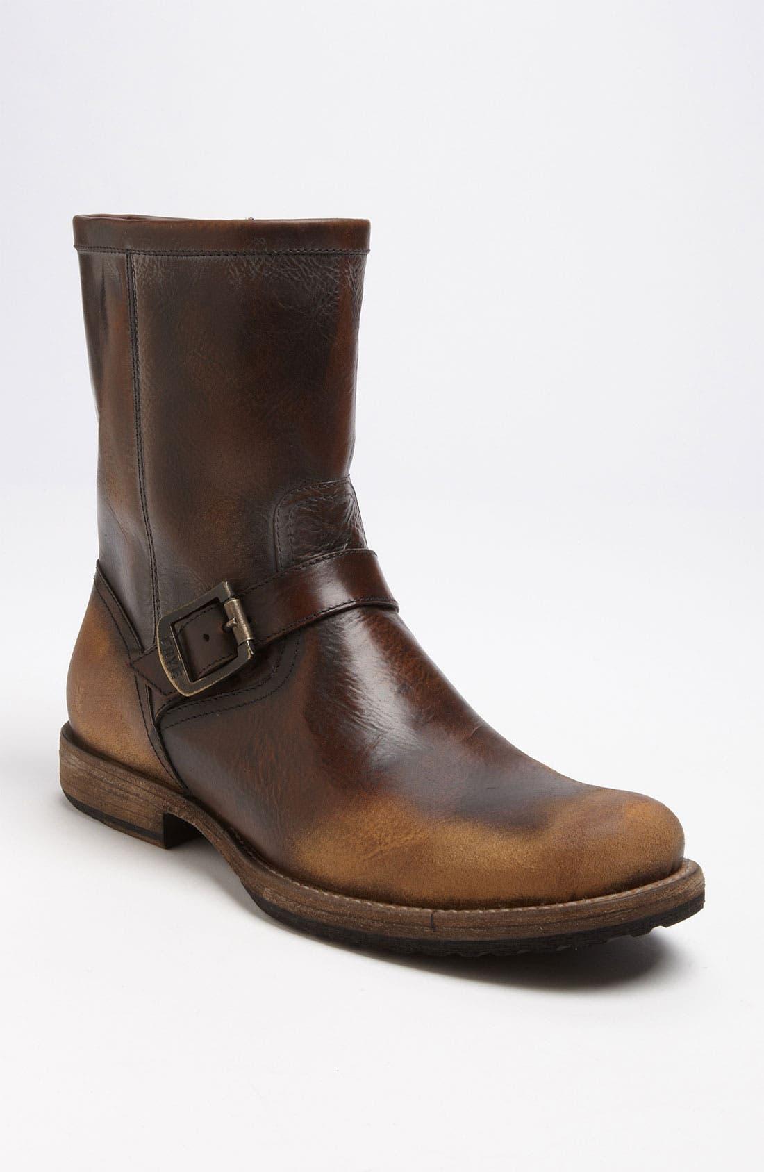 Alternate Image 1 Selected - Frye 'Phillip' Engineer Boot