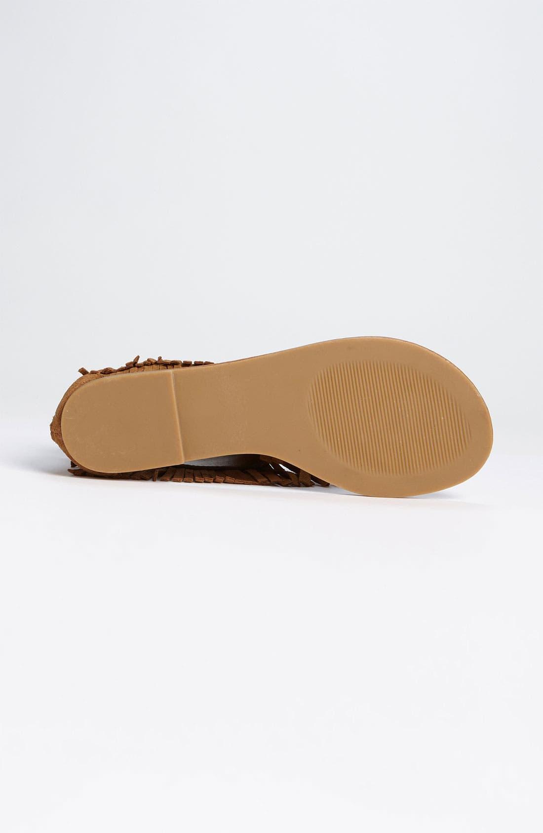 Alternate Image 4  - Steve Madden 'Klingee' Sandal