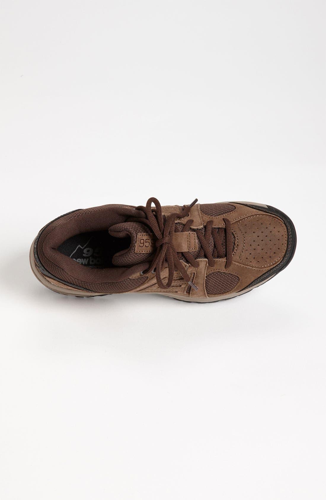 Alternate Image 3  - New Balance '959' Walking Shoe (Women)
