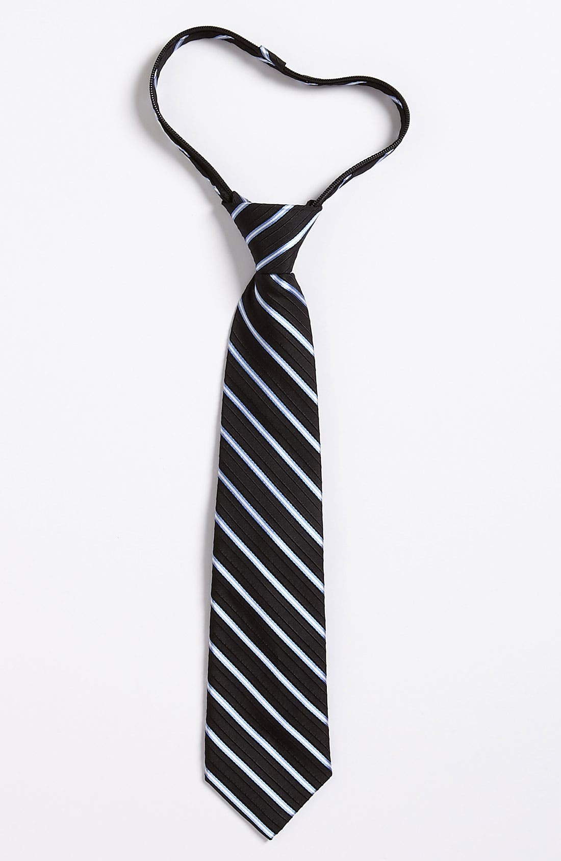 Alternate Image 1 Selected - Nordstrom Zipper Tie (Toddler)