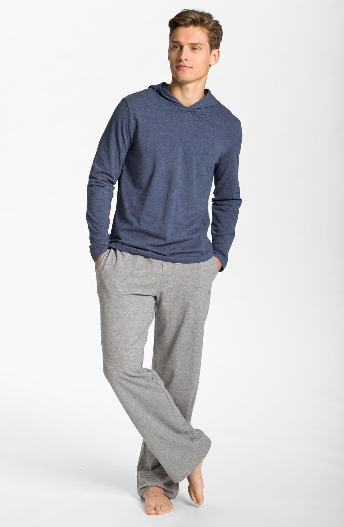 Alternate Image 2  - BOSS 'Innovation 5' Lounge Pants