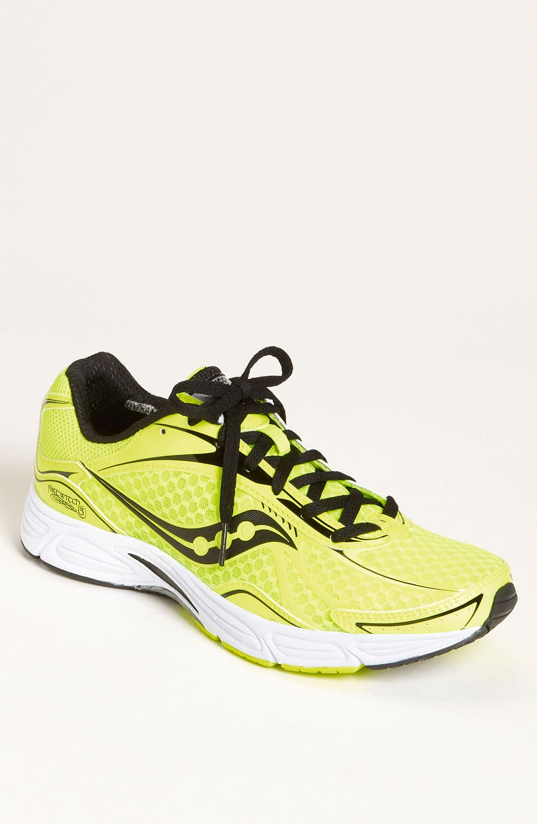 Alternate Image 1 Selected - Saucony 'Grid Fastwitch 5' Running Shoe (Men)