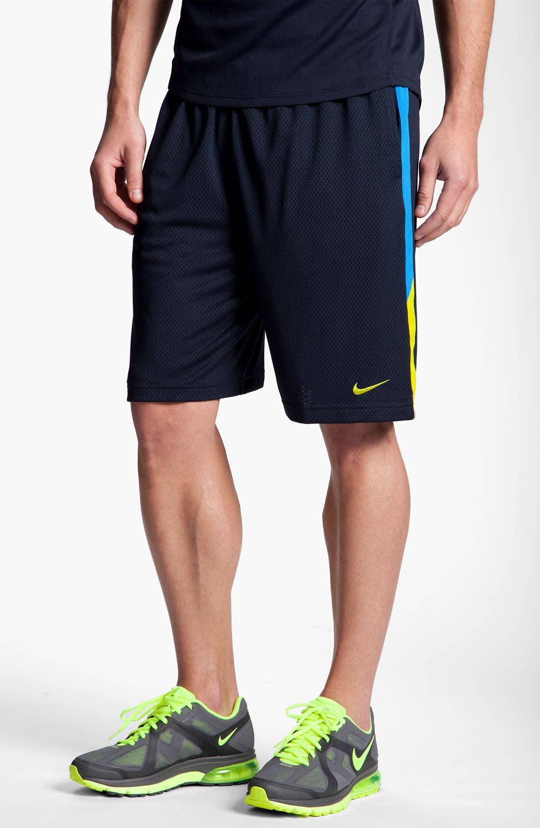 Alternate Image 1 Selected - Nike 'Monster' Dri-FIT Shorts