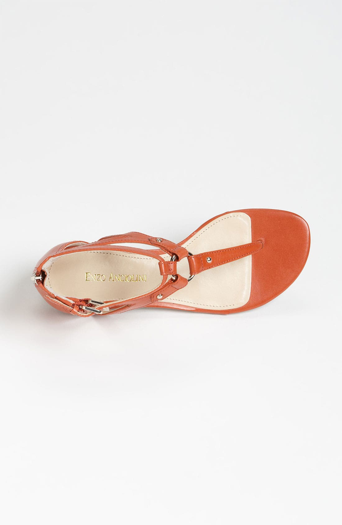 Alternate Image 3  - Enzo Angiolini 'Teddy' Sandal (Special Purchase)