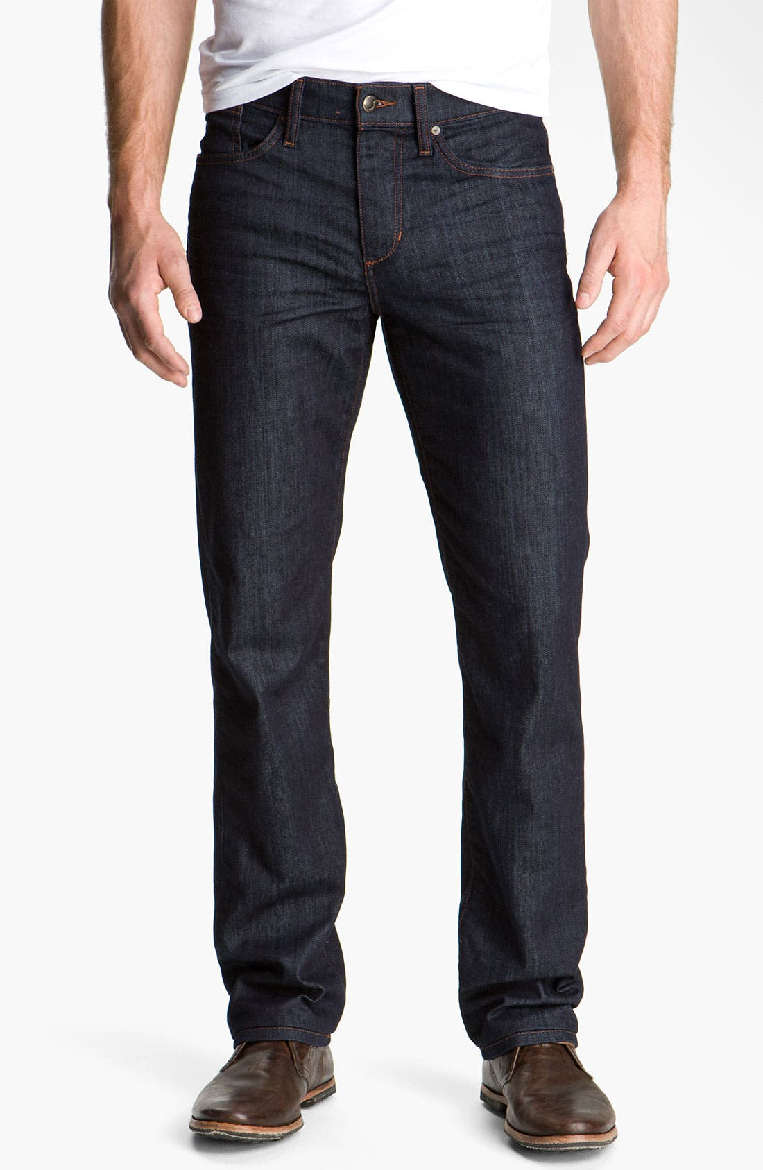 Alternate Image 1 Selected - Joe's Classic Straight Leg Jeans (Dakota)