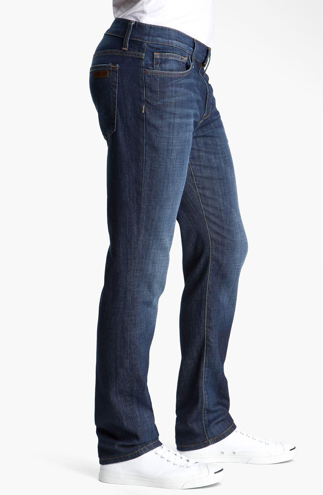 Alternate Image 3  - Joe's 'Brixton' Slim Straight Leg Jeans (Kieran)