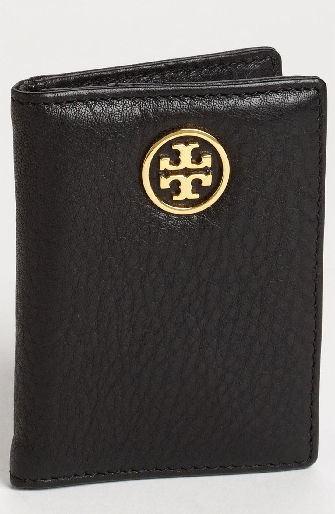 Alternate Image 1 Selected - Tory Burch 'Robinson - Transit Pass' Wallet