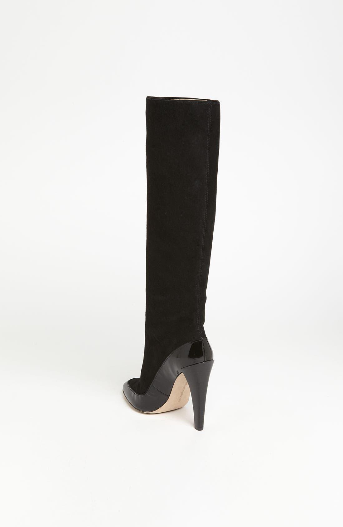 Alternate Image 2  - Diane von Furstenberg 'Dalad' Over the Knee Boot